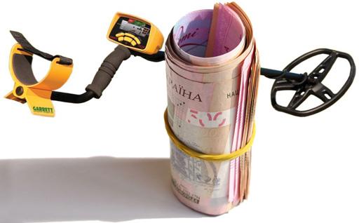 Металлоискатель в рассрочку монеты сша 2008
